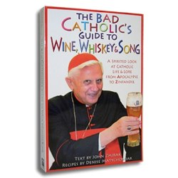 Bad Catholic's Guide (paperback)