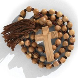 Holy Land: Rosaries & Prayer Beads