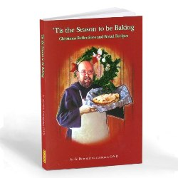 Tis the Season to be Baking (paperback)