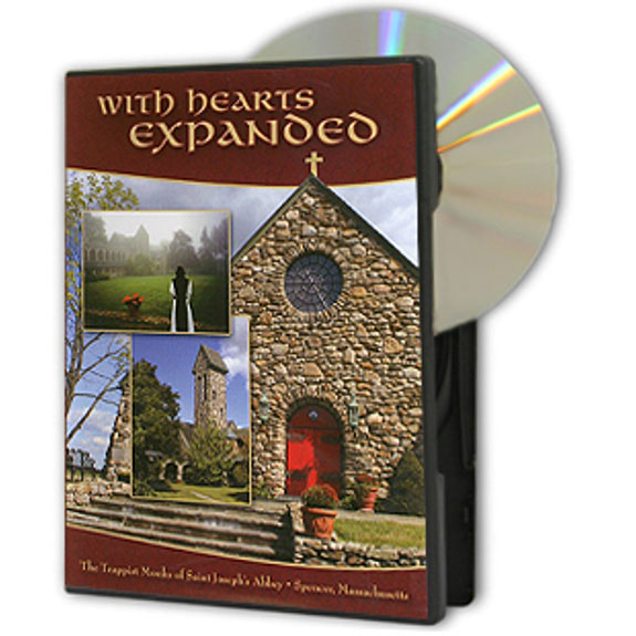 With Hearts Expanded (DVD)