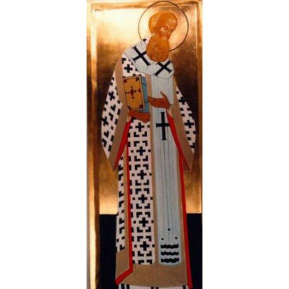 Saint Gregory of Nyssa (CD-ROM)