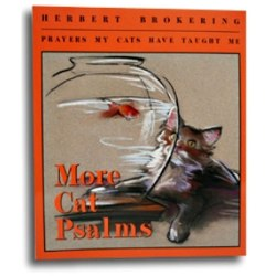 More Cat Psalms (paperback)