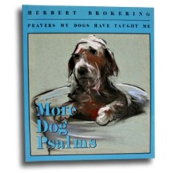 More Dog Psalms (paperback)