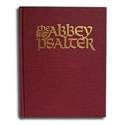 The Abbey Psalter (hardcover)
