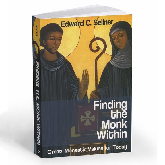 Finding the Monk Within (paperback)