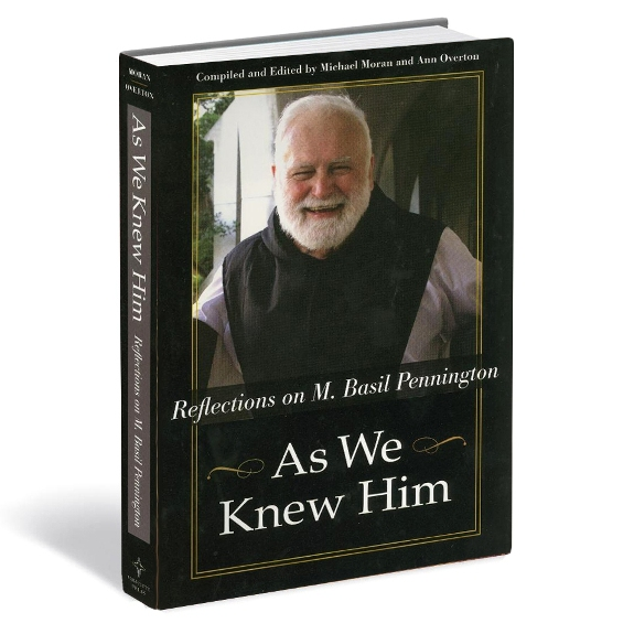 As We Knew Him (hardcover)
