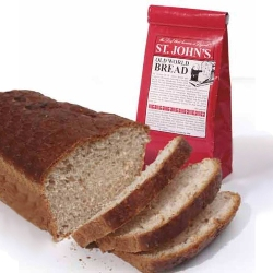 "Old World Bread Mix (""Johnny Bread"")"