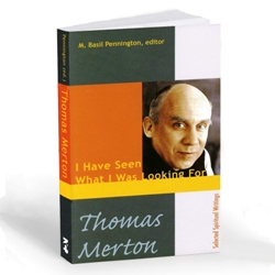 Thomas Merton: I Have Seen (paperback)