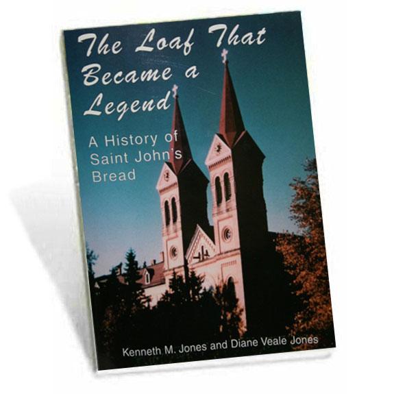 Loaf That Became a Legend (paperback)