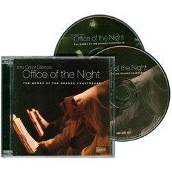 Office of the Night (2-CD set)