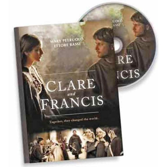Clare & Francis (DVD)