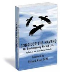 Consider the Ravens (paperback)