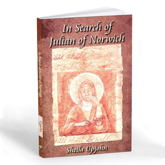 In Search of Julian of Norwich (paperback)