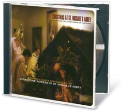 Christmas at St. Michael's (CD)