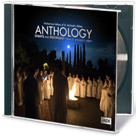Anthology: Chants & Polyphony (CD)