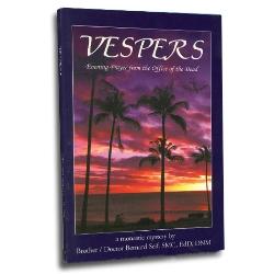 Vespers (paperback)