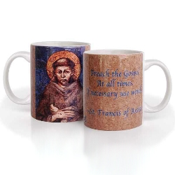 St. Francis Gifts