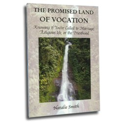 The Promised Land of Vocation (paperback)