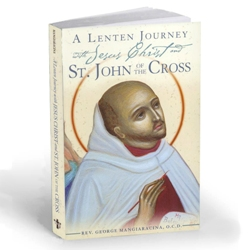 Lenten Journey with St. John of the Cross (paperback)