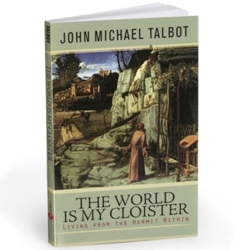 The World is My Cloister (paperback)