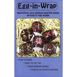 Egg-in-Wraps