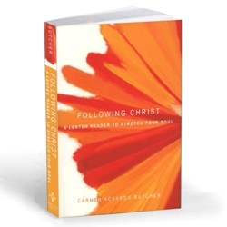 Following Christ: A Lenten Reader (paperback)