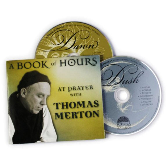 A Book of Hours (2-CD set)