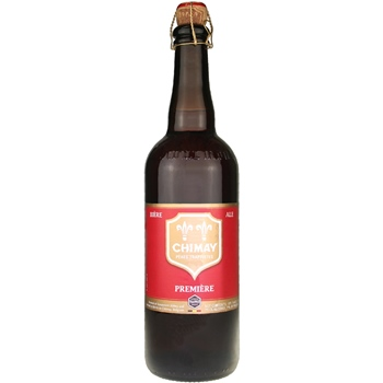Chimay (red label) 25.4 oz