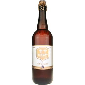 Chimay (white label) Tripel 25.4 oz