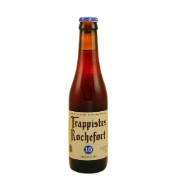 Trappistes Rochefort 10 (blue cap) 11.2 oz