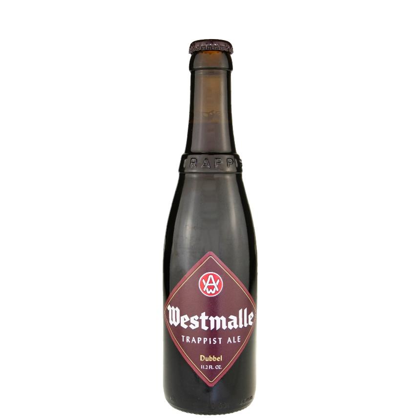 Westmalle Dubbel Trappist Ale 11.2 oz