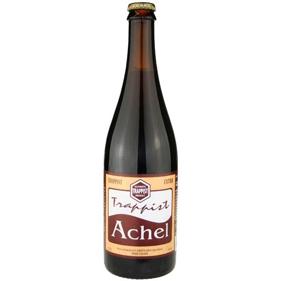 Achel Trappist Extra 25.4 oz