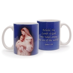 Virgin Mary Gifts