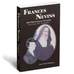 Frances Nevins: Mid 20th Century Carmelite