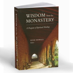 Wisdom from the Monastery (paperback)