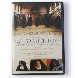 Carmelite CDs & DVDs
