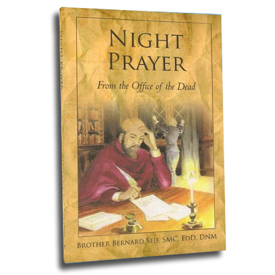 Night Prayer (paperback)