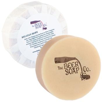 Belgian Hops Beer Soap