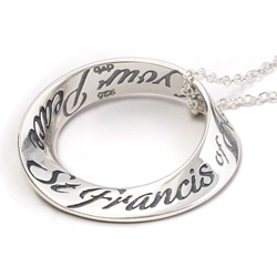 Franciscan Jewelry