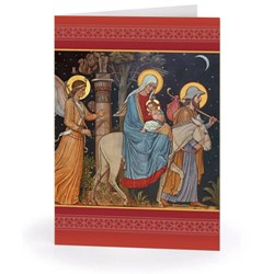 Flight Into Egypt (box of 20)
