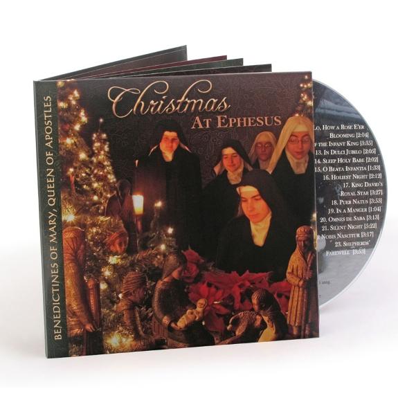 Christmas at Ephesus (CD)