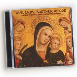 Our Lady, Mother of God (CD)
