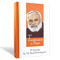Transformation in Prayer (hardcover)