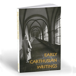 Early Carthusian Writings (paperback)