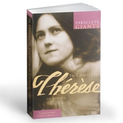 The Complete Therese of Lisieux (paperback)