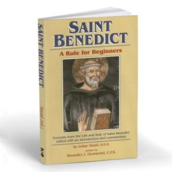 Benedictine Books