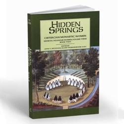 Hidden Springs Book 2 (paperback)