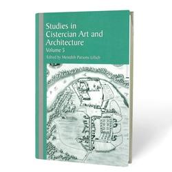 Cistercian Art & Architecture Vol. 5 (hardcover)