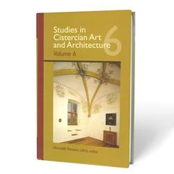 Cistercian Art & Architecture Vol. 6 (hardcover)