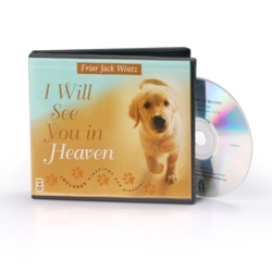 I Will See You in Heaven (audiobook)